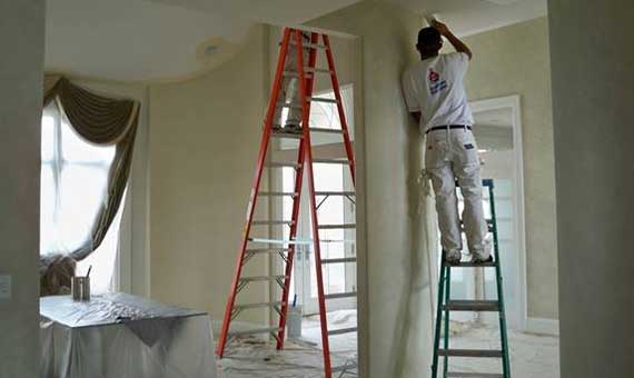 Commercial Painting Contractors In Arlington TX - Commercial painting contractors